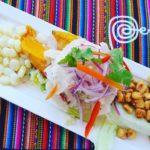 Latin Taste