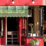 The Boulevard Cafe