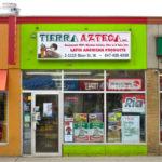Tierra Azteca Inc