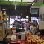 Perola's Supermarket