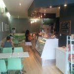 Ave Maria Latin Café