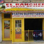 El Rancherito