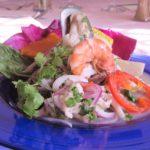 Paracas Peruvian Cuisine