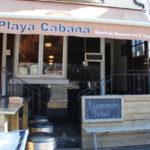 Playa Cabana MP