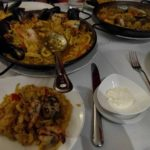 La Vinia Restaurant